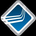 Open MPI logo.